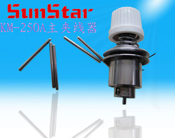 SUNSTAR KM-250A GRIPPER 40-004A-250B